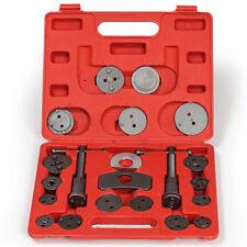 Coffret Set repousse piston d étrier de frein Kit d outils 22 pièces