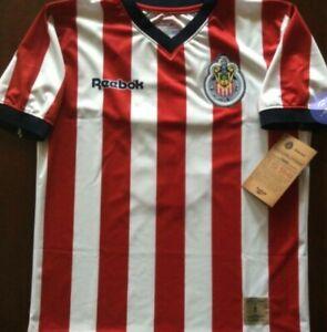 CHIVAS Tigre Sepulveda JERSEY America Pumas Leon Xolos Tigres Pachuca Cruz Azul