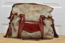 Dooney & Bourke Florentine Leather Smith Bag