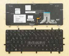 For HP ENVY Spectre XT Pro Ultrabook 13-2000et Keyboard Turkish Klavye Backlit
