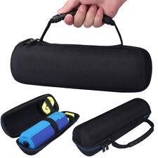 Portable Hard EVA Zipper Storage Carry Bag Case For UE BOOM1/2 Bluetooth Speaker