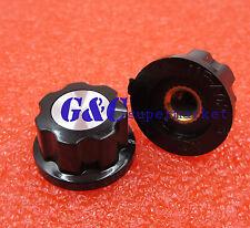 4PCS New MF-A02 Pot Knobs Bakelite Knob Potentiometer Knob Copper Best