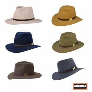 Akubra Avalon only $190 (RRP $215)