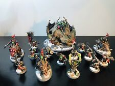 Iron Jawz Fully Painted Army (Age Of Sigmar)