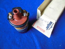 NOS Bosch Coil 00056  0221122323 Audi Volvo Saab Alfa Romeo Made in Germany