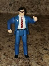 DC SUPER POWERS  MAIL AWAY EXCLUSIVE MILD MANNERED CLARK KENT FIGURE 1985 KENNER
