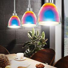 Multicolore Luminaire Plafond La Vie Ess Chambre Table Lampe Suspendue Spot