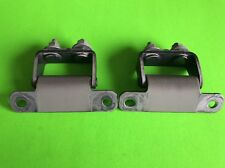 2011 2012 2013 KIA SOUL TAIL GATE TRUNK LID HENGES SET 2 OEM USED