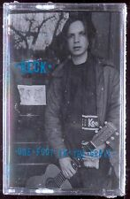 Beck-One Foot In The Grave CASSETTE K US 1994 SEALED OOP