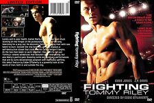 Fighting Tommy Riley (2004)