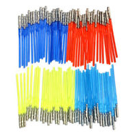 100x Mix Lightsaber Weapon Sword Accessories For Star Wars Clone Trooper Figure