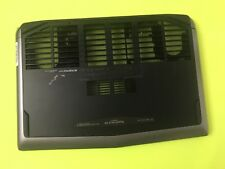 """OEM DELL Alienware M17X R5 17.3""""  BOTTOM BASE CHASIS GXRRC 6Y5CP"""