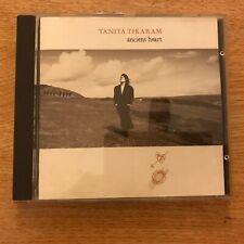 Tanita Tikaram : Ancient Heart CD (1988) - 11 Tracks