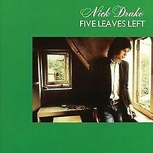 Five Leaves Left von Drake,Nick   CD   Zustand sehr gut