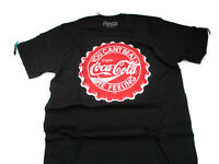 Coca-Cola You Can't Beat the Feeling Bottle Cap Tee XL X-Large - FREE SHIPPING