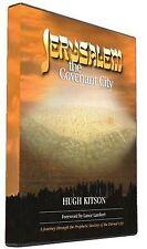 NEW Jerusalem, the Covenant City (DVD)