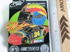 Jeff Gordon # 24 Racing Pin Nascar Monte Carlo Race Car  Dupont  Sponsor ,(**)