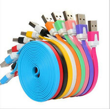 Fashion Micro USB 2.0 FAST Charging Data Cable for Samsung HTC Android New Y