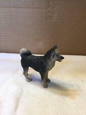 1991 Akita Dog Figurine