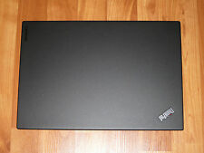 Lenovo T460s Core i7 6600U 12GB 256GB SSD 1080p Touch on-site Warranty 2019