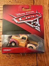 Mattel Disney Pixar Cars 3 SMOKEY Smokey's Automotive Service Truck