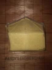 OEM air filter Husqvarna 503608301 early 51 55 chainsaw us seller