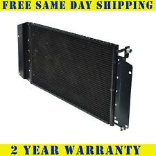A/C AC Condenser For Kenworth T800 Peterbilt 357 40739