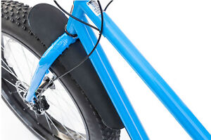 Fat Tire Bicycle Fenders, Fat Bike Mudguards, Fat Bike Fenders, Phantom Fenders