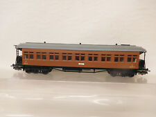 MES-57866Electrotren H0 Personenwagen MZA 157 2.Kl. sehr guter Zustand