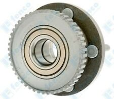 Wheel Bearing and Hub Assembly Front Quality-Built WH513170