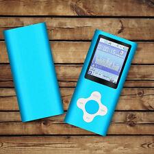 "16 GB MP3 MP4 Player 1.8"" LCD Screen FM Radio Video Games Movie Bundle earphone"