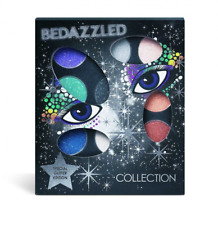 Collection Bedazzled Special Glitter Edition Eye Shadow Palette 9 Colours
