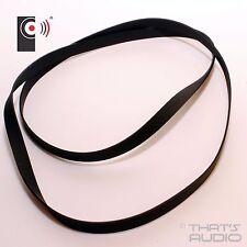 Fits JVC-de remplacement pour platine ceinture LA10, LA11, LA15, LA120 & LAX1 THATS Audio