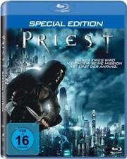 Priest - Special Edition Blu-ray Paul Bettany