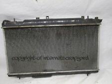 Subaru Impreza MK2 00-07 Bugeye WRX EJ20 coolant radiator