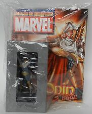 EAGLEMOSS THE CLASSIC MARVEL FIGURINE COLLECTION ODIN SPECIAL FIGURE ! RARE !!!