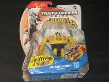 Transformers Prime Figur Bumblebee Autobot