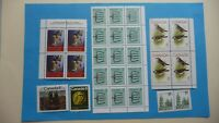 10866   timbres neufs