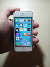 Apple iPhone 5 - 16GB - White (Unlocked) A1533 (GSM) (CA);AT&T,Bell,Telus...