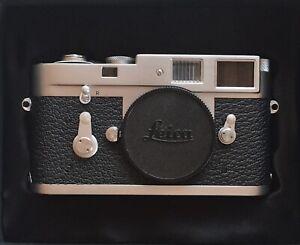 Leica M2 Mit Selbstauslöser, BJ 1963