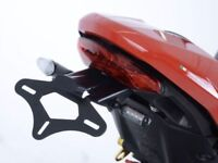 R&G Racing Tail Tidy for Ducati Supersport (S) 2017- and Ducati Monster 1200S 20