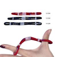 1pc Finger Sling Recurve Bow Adjustable Fingersling For Hunting Shooti YN SKUS