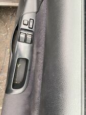 toyota corolla 3 door Window Switch Drivere Side 2004