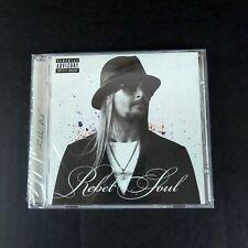 Kid Rock - Rebel Soul (CD, 2012) Brand New Sealed