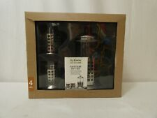 Le'Xpress from KitchenCraft Cafetiere gift set 700ml boxed