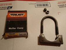 NOS Trust Muffler Clamp THPC 200 Heavy Duty