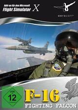 F-16 Fighting Falcon FSX