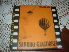 """SANDRO GIACOBBE """" VOLARE VIA - NINA """"  ITALY'78"""