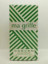 MA GRIFFE CARVEN EAU DE PARFUM 50 ml SPRAY