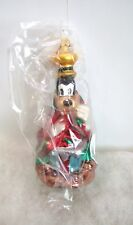 Christopher Radko Ornament Disney A Goofy Surprise NIB/SEALED (R25)